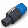Conector SPEAKON Male 2