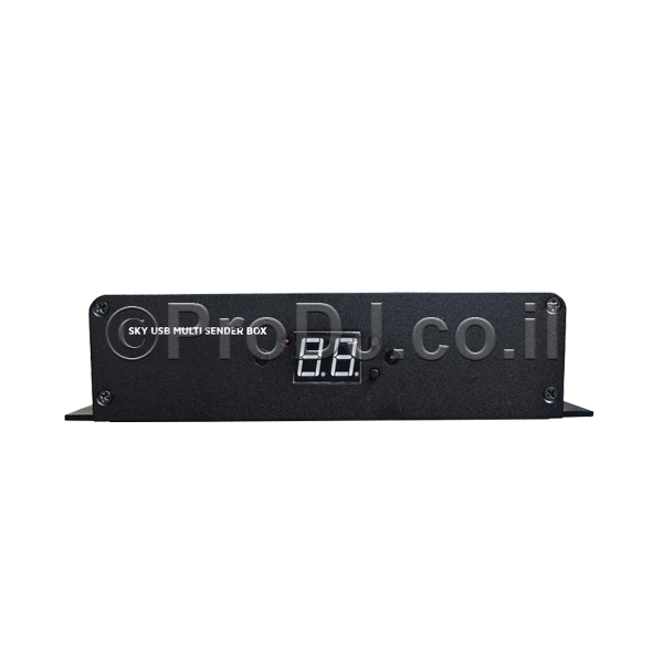 Sky USB Multi Sender Box