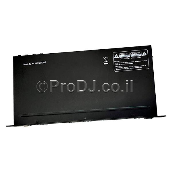 exa-4080 digital processor3