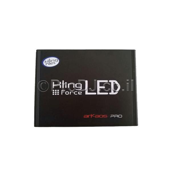 DECODER – Kling-Force-LED 01