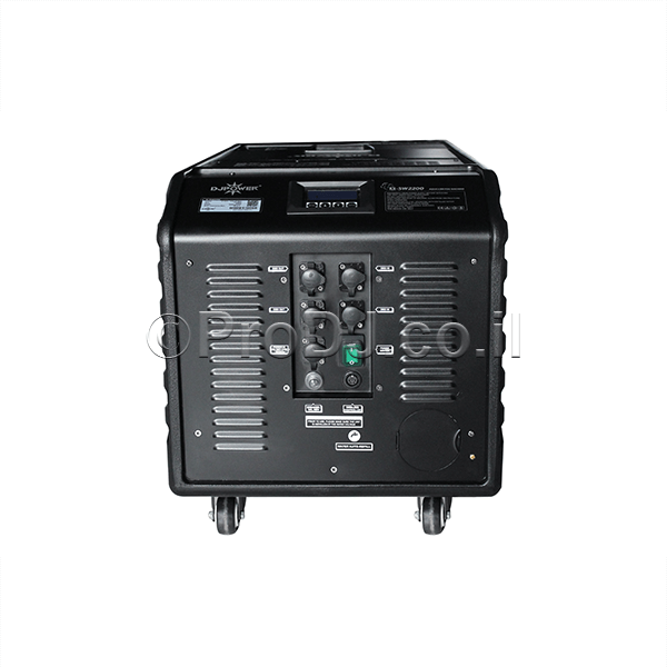 SW-2200 D
