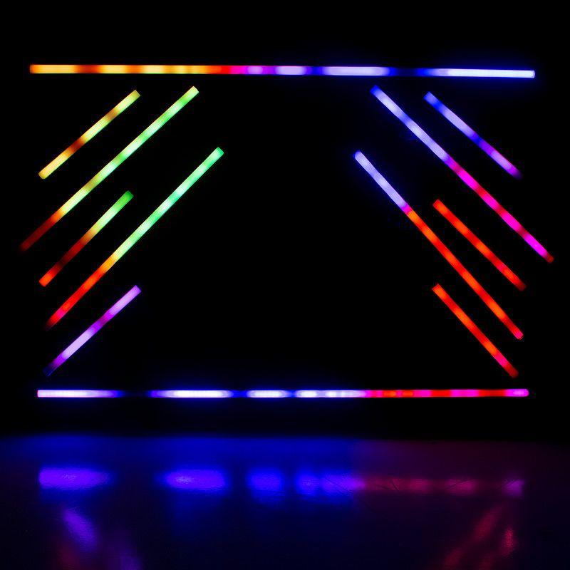 pixele strip 60 – 4